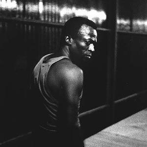 Person Miles Davis