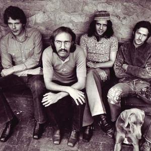 Группа Derek and the Dominos