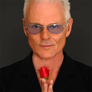 Музыкант Michael Des Barres
