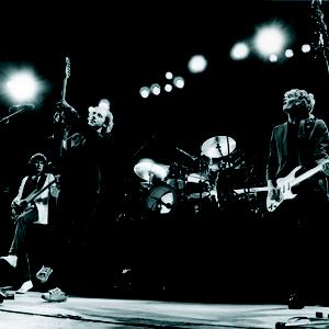 Группа Dire Straits