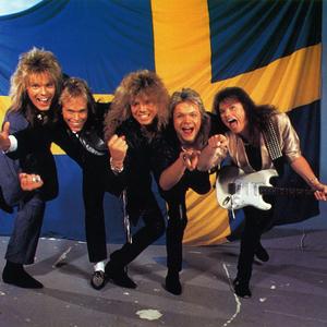 Группа Europe