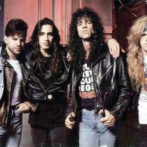 Группа Extreme