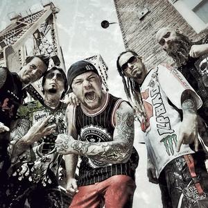 Группа Five Finger Death Punch