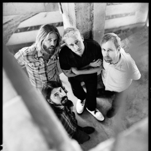 Группа Foo Fighters