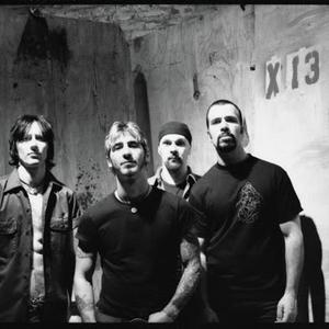 Группа Godsmack