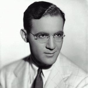 Музыкант Benny Goodman