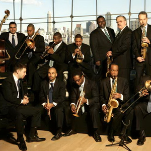 Группа Jazz at Lincoln Center Orchestra