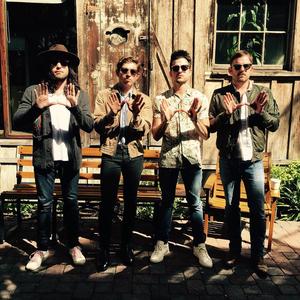 Band Kings of Leon