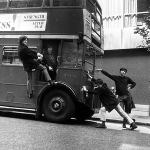 Группа The Kinks