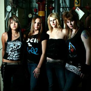 Группа Kittie