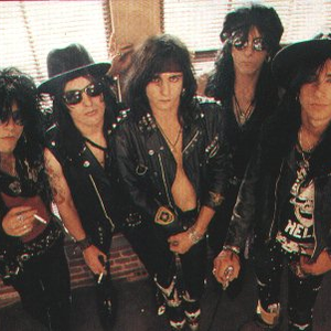 Band L.A. Guns