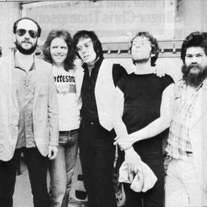 Группа Manfred Mann's Earth Band