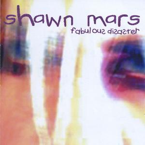 Музыкант Shawn Mars