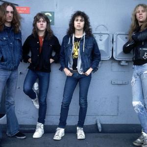 Band Metallica