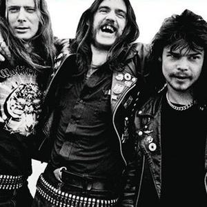 Band Motörhead