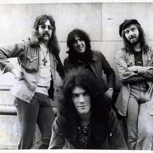 Band Nazareth