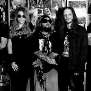 Группа Necrophagia