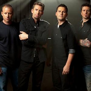 Группа Nickelback