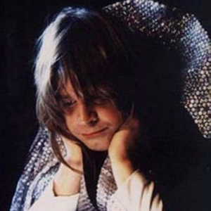 Person Ozzy Osbourne