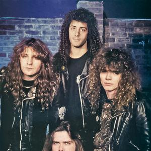 Группа Overkill
