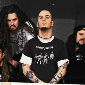 Группа Pantera