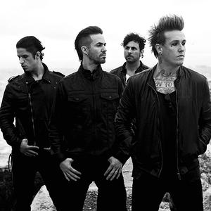 Группа Papa Roach