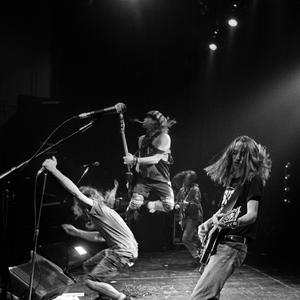 Группа Pearl Jam