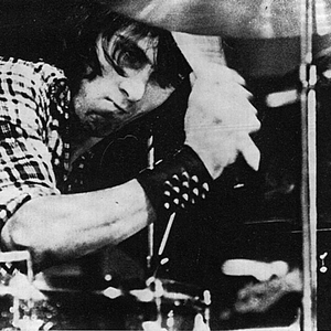 Музыкант Cozy Powell