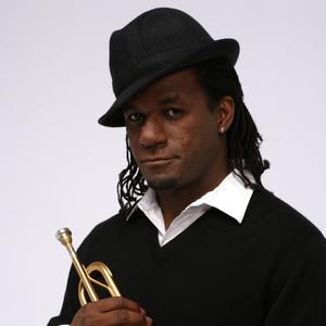 Музыкант Marcus Printup