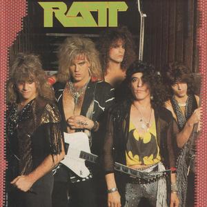 Группа Ratt