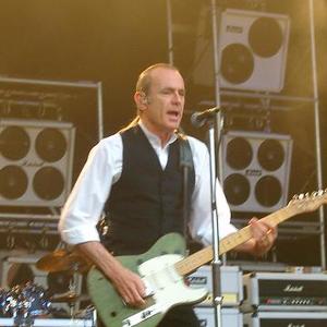 Музыкант Francis Rossi