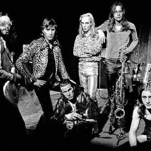 Группа Roxy Music