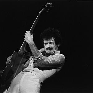Группа Santana