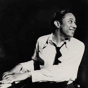 Музыкант Horace Silver