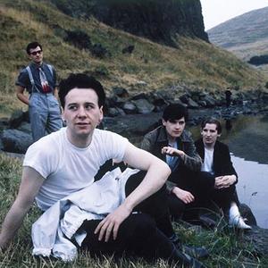 Группа Simple Minds
