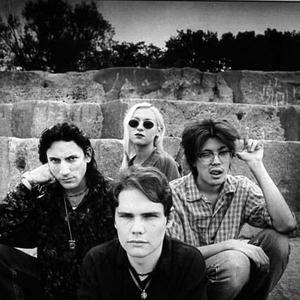 Группа The Smashing Pumpkins