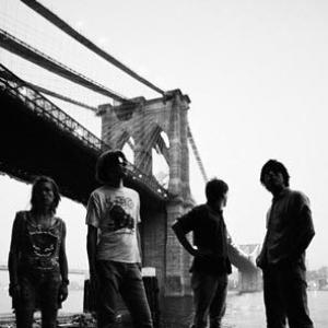 Группа Sonic Youth