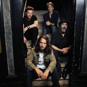 Группа Soundgarden