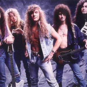 Группа Steelheart
