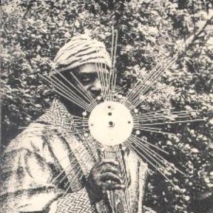 Музыкант Sun Ra