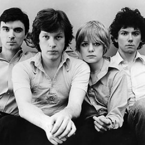 Группа Talking Heads