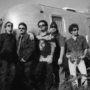 Группа Toto