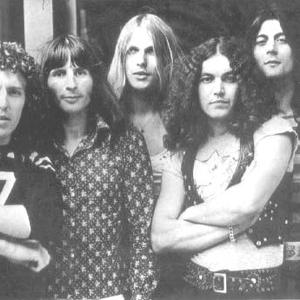 Band UFO