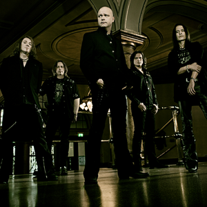 Группа Unisonic