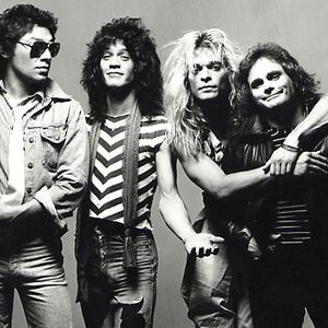 Band Van Halen