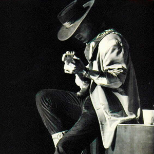 Группа Stevie Ray Vaughan and Double Trouble