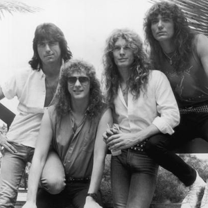 Группа Whitesnake
