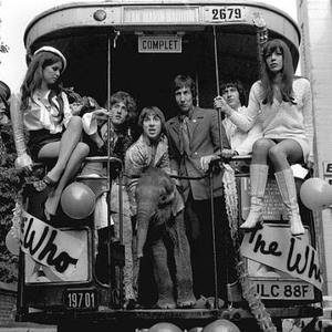 Band The Who