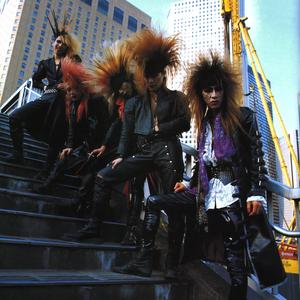 Группа X JAPAN