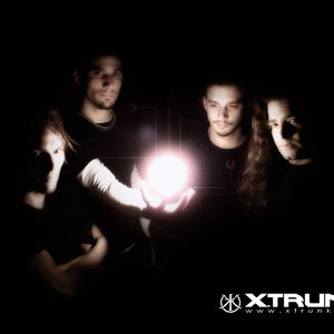 Группа Xtrunk